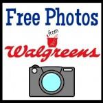 Ten Free 4×6 Photos from Walgreens