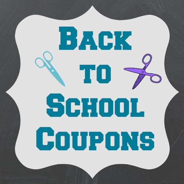 HM BACK TO SCHOOL COUPON