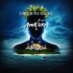 Cirque du Soleil's Amaluna Makes a Splash in Atlanta + Ticket Giveaway