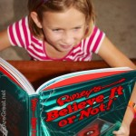 Ripleys Believe It or Not Brand New Annual Reality Shock Book is Great for Kids