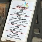 Atlanta Attractions: Lanier Islands Christmas and Lanier Islands Snow World