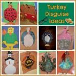 Turkey Disguise Ideas: School Project Inspiration