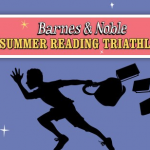 Barnes & Noble Summer Reading Program: Earn a Free Book