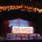 The Center for Puppetry Arts in Atlanta Presents Click Clack Moo Cows that Type