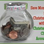 Saving for the Holidays: The Christmas Club Account