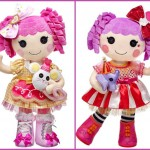Lalaloopsy Dolls are Now at Build-A-Bear (+ Printable Birthday Party Invitations)