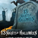 13 Days of Halloween on ABC Family 2015