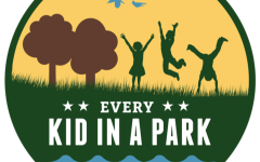 Free National Park Admission for 4th Graders with #EveryKidInAPark