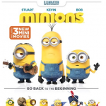 This Minions Movie Deal is BANANAS!