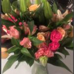 Celebrate with Hallmark Flowers #LoveHallmark