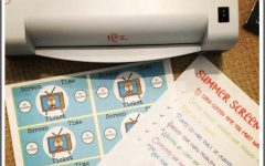 Earning Screen Time for Kids: Printable Ideas