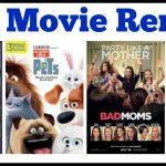 99 Cent Movie Rentals